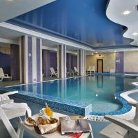 Hotel Pictures: Rhodopi Home Hotel & Spa, Chepelare