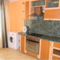 One-Bedroom Apartment Gogolya 17