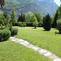 Apartment with Terrace (2 - 4 Persons)