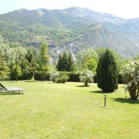 Apartment with Garden View (2-4 Persons)