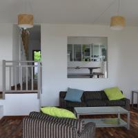 Four-Bedroom Villa with Sea View