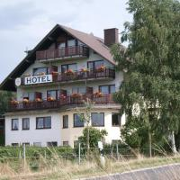 Hotel Pictures: Hotel Wildenburger Hof, Kempfeld