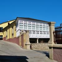 Hotel Pictures: Mirador Da Ribeira, Viana do Bolo