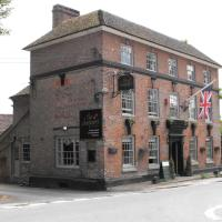 Hotel Pictures: Chequers Inn, Maresfield