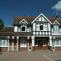 Hotel Pictures: Gatwick Belmont, Horley