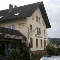 Hotelbilleder: Hotel Strauss, Waldbronn
