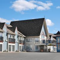 Days Inn Edmundston