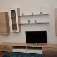 Two-Bedroom Apartment - V jirchářích  street