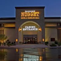 Pahrump Nugget Hotel & Casino