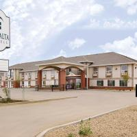 Hotel Pictures: Canalta Provost, Provost