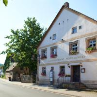 Hotelbilleder: Landgasthof Mörsbergei, Bubenreuth