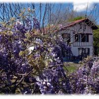 Maison d'Hôtes Uhaldia