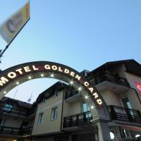 Hotel Pictures: Golden Card Motel, Banja Luka