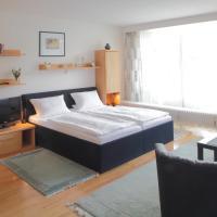 Hotel Pictures: Kur- und Ferienappartements Interest, Bad Bergzabern