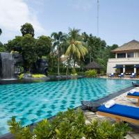 Country Woods Jakarta
