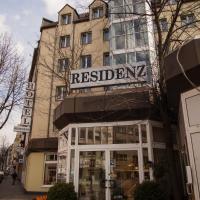 Fotos do Hotel: Hotel Residenz, Düsseldorf
