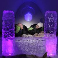 Hotellikuvia: Levi Ice Hotel - Luvattumaa, Levi