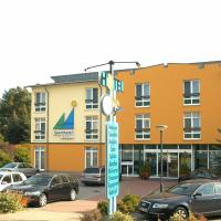 Hotel Pictures: Sporthotel Malchow, Malchow