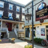 Admiral Fitzroy Inn
