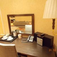 Executive Junior Suite