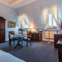 Double Room - Main Building with Park View
