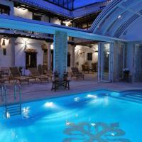 Hotel Pictures: Hotel Rural Casa Grande Almagro, Almagro