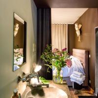 Hotel Pictures: De Zevende Hemel, Merendree