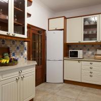Seven-Bedroom Villa