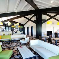 """Relais Fasthotel """"La Couchée"""" Avignonet"""