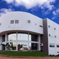 Hotel Pictures: La Vitre Hotel, Jataí