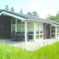 Hotel Pictures: Kollerup Klit Holiday House - Ahornvej 15 - ID 426, Fjerritslev