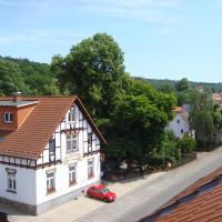 Hotel Pictures: Gasthof und Pension Frankenthal, Gera