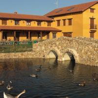 Hotel Pictures: Hospederia Los Reales, Carrizo de la Ribera