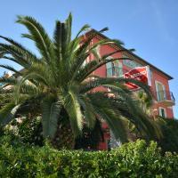 Hotel Pictures: Albergo Hotel, Saint-Laurent-du-Var