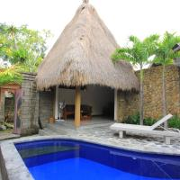 Deluxe Two-Bedroom Villa with Private Pool