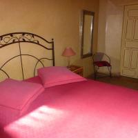 Safran Double Room