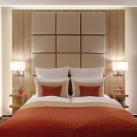Fotografie hotelů: Hotel Wegner, Hannover