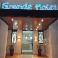 Hotel Pictures: Grande Hotel Araçatuba, Araçatuba