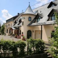 Hotelbilleder: Ringhotel Villa Moritz, Oberahr