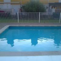 Apartamentos Guadalis