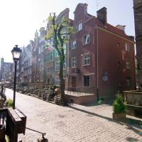 Zdjęcia hotelu: Norda Apartamenty Gdańsk Stare Miasto , Gdańsk