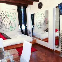 Vivaldi One-Bedroom Apartment