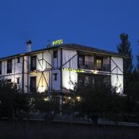 Hotel Pictures: Hotel Doña Sancha, Covarrubias