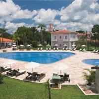 Zdjęcia hotelu: Belmond Hotel das Cataratas, Foz do Iguaçu