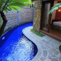 Deluxe One-Bedroom Villa with Private Pool