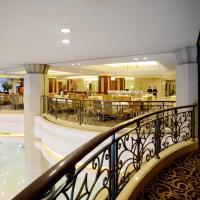 Hotellbilder: Shijiazhuang Beautiful East International Hotel, Shijiazhuang