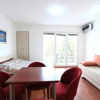 Studio with Terrace (2-3 Adults)