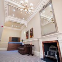 Zdjęcia hotelu: Palmerston Suites, Edynburg