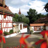 Hotelbilleder: Hotel Hof 19 - Das charmante Ambienthotel, Heroldsberg
