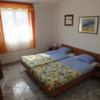 Two-Bedroom Apartment with Sofa Bed